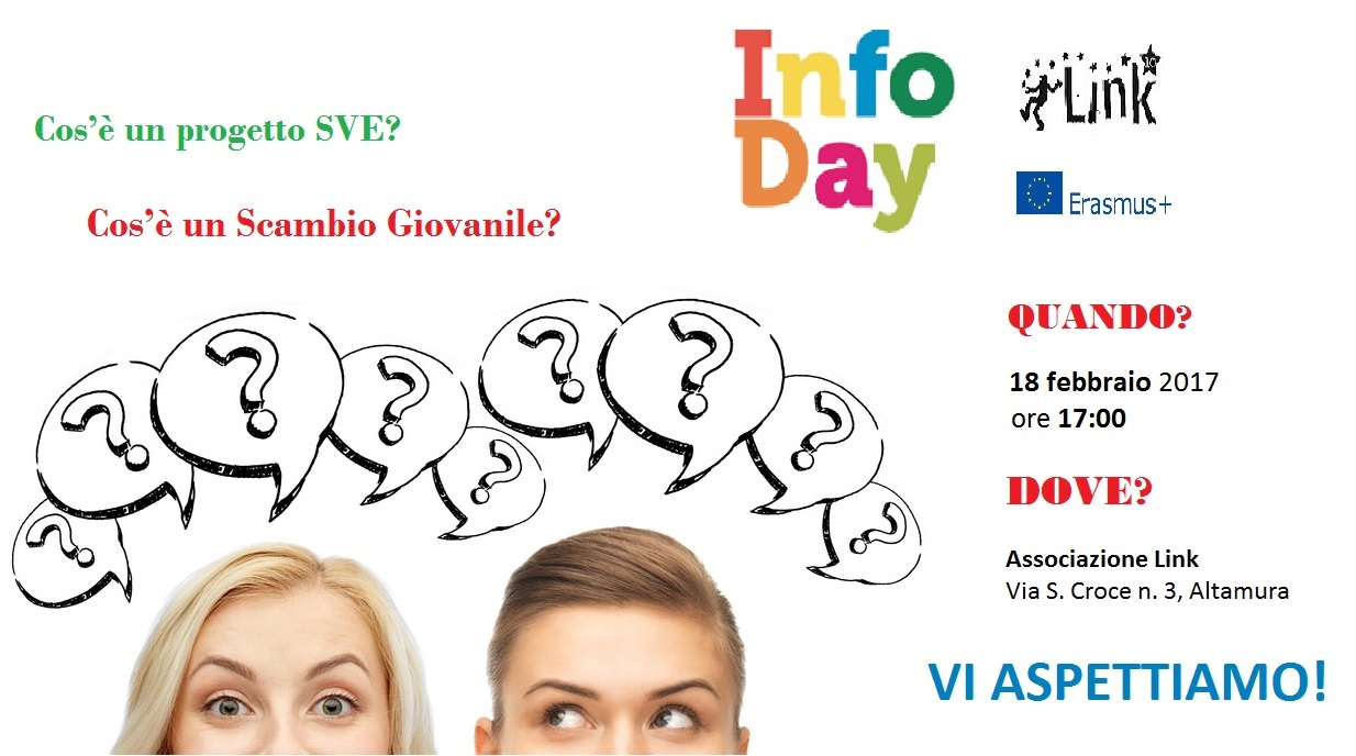 infoday new